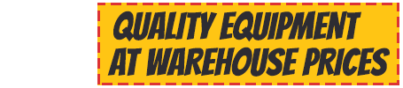 Torque Warehouse Quality Equipment at Warehouse Prices